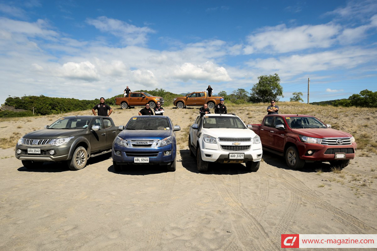 The-4x4-Pick-Up-Comparo -21
