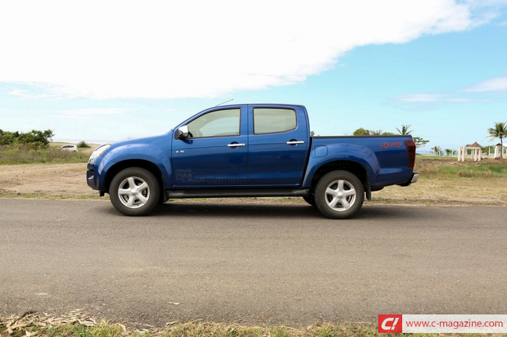The-4x4-Pick-Up-Comparo-isuzu-1