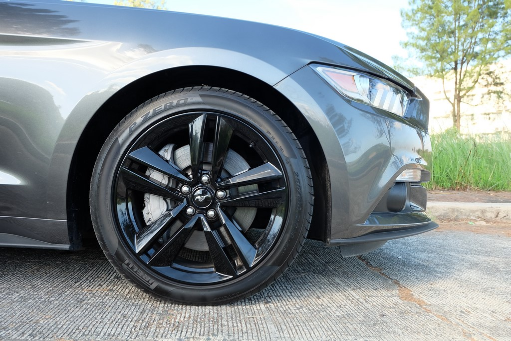 2016 Ford Mustang 2 3L EcoBoost | C! Magazine