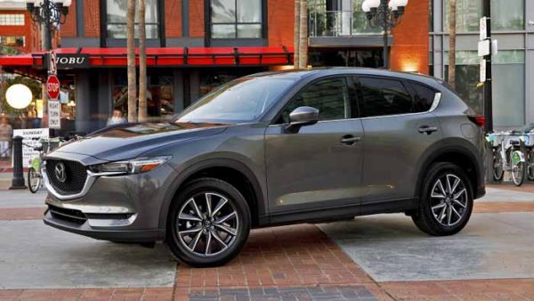 the all-new mazda cx-5 - c! magazine