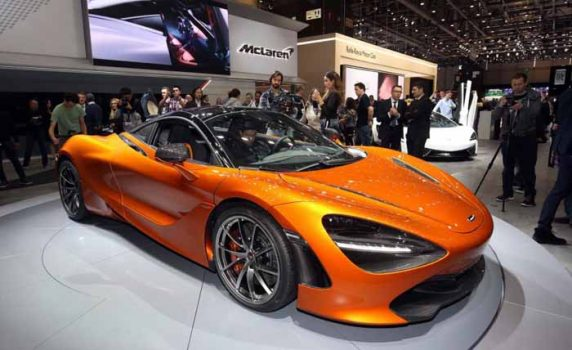 The McLaren 720S – Their Most Complete Supercar