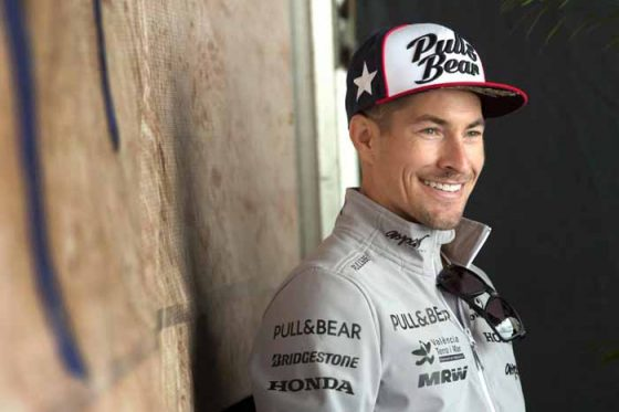 Former MotoGP Champion Nicky Hayden dies at age 35