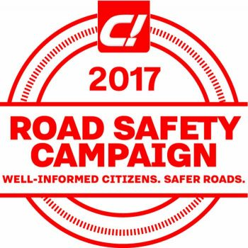 C! Magazine kicks-off 2017 Road Safety Campaign