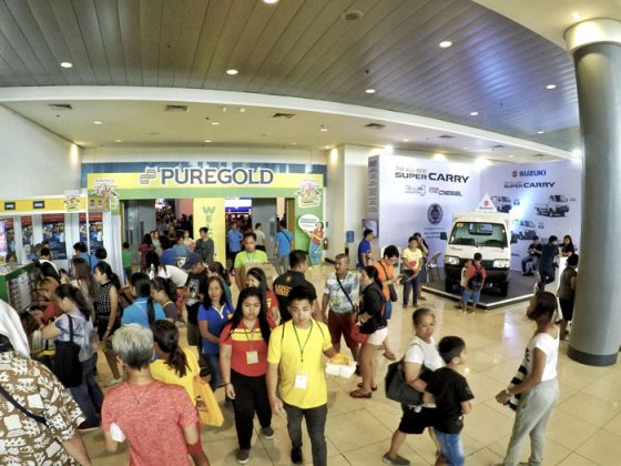 Suzuki PH supports local entrepeneurs