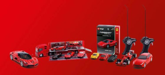 Pilipinas Shell offers limited-edition Ferrari collectibles