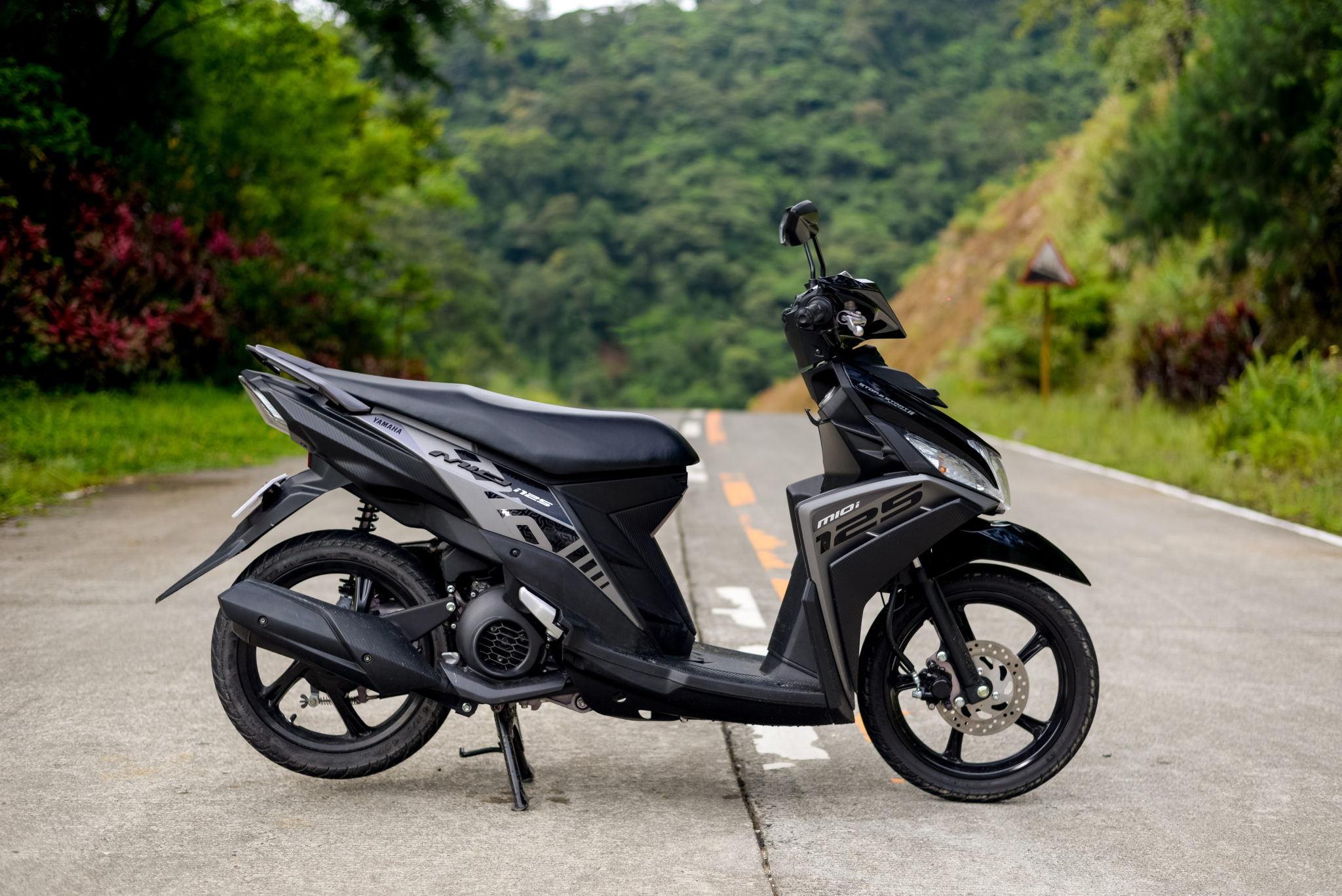 Yamaha Mio I 125 S C Magazine Automatic Bike Headlight Switch For Years Has Cornered The Biggest Slice Of Segment With Their Popular Line Scooters And At Current Rate That