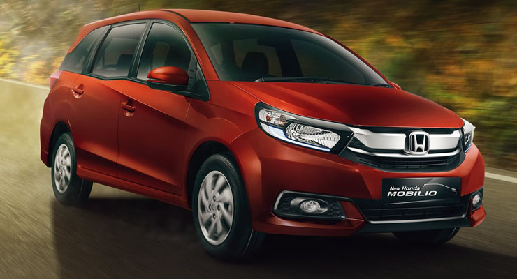 The Refreshed 2018 Honda Mobilio Has Been Unveiled C Magazine