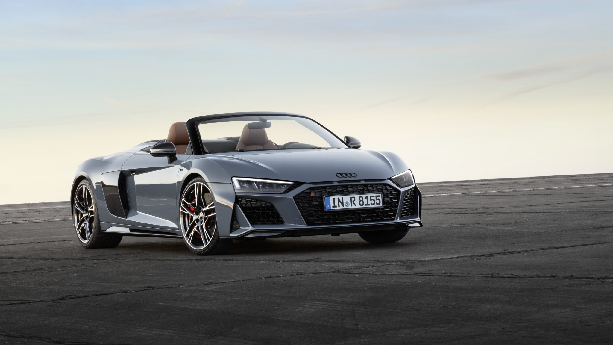New Audi R8 shares parts with race-winning LMS GT3 and GT4 | C! Magazine