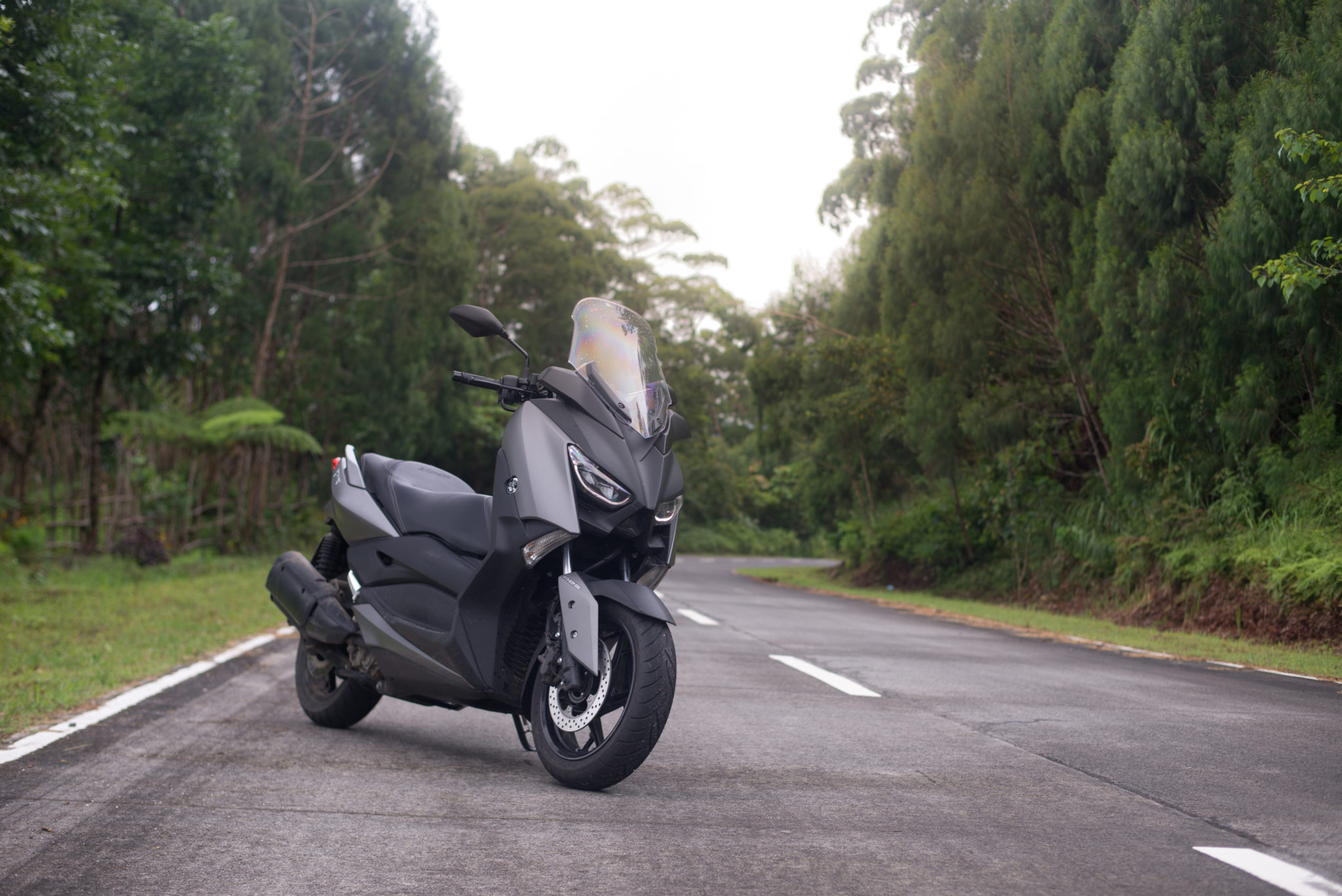 5 Reasons to Buy the Yamaha Xmax 300 | C! Magazine